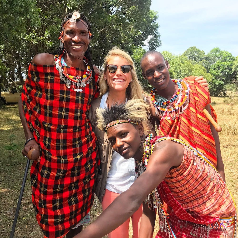 "The Pride of Africa: Why Now Is The Time to ""Come Home"" to Kenya - BRIT + CO: I've wanted to visit Kenya my entire life. And yes, there are other nations just as known for their wildlife or their endless plains. Yet, for reasons I can't quite identify, I knew Kenya was the one place I needed to visit before I died. It was my ultimate bucket list adventure — one I (wrongfully) assumed required a honeymoon to experience.(21 January 2019)"