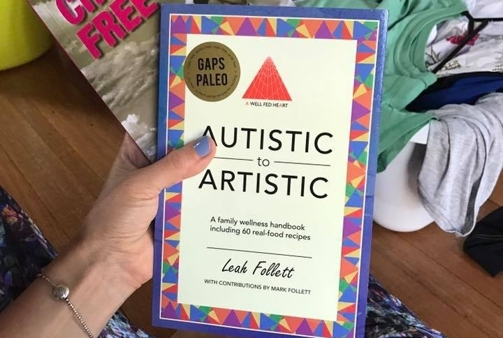 A Well-Fed Heart - Autistic to Artistic