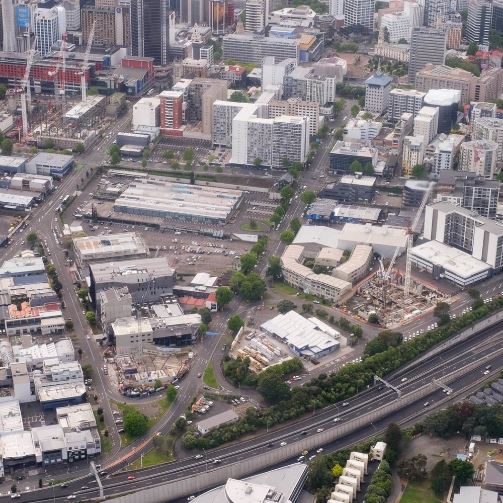 Victoria Quarter, Auckland Central