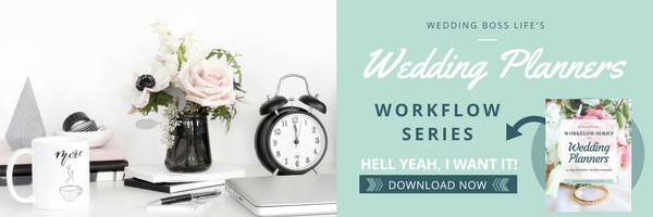 Over My Career As A Wedding Planner I Have Come To Realize That Good Planners Are Very Few And Far Between The Planning Community Is Overly Saturated With