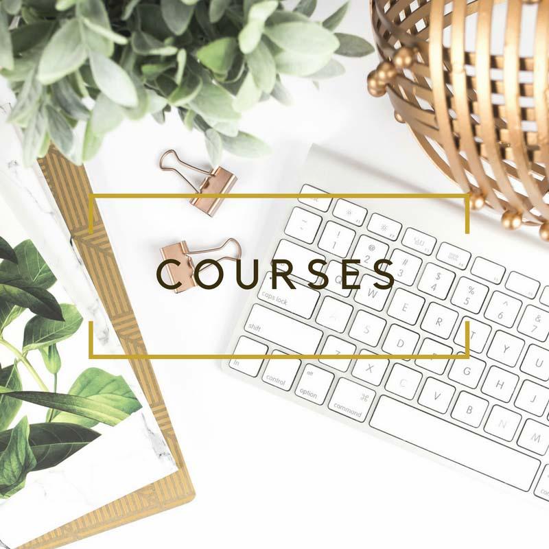 Wedding Boss Life Courses