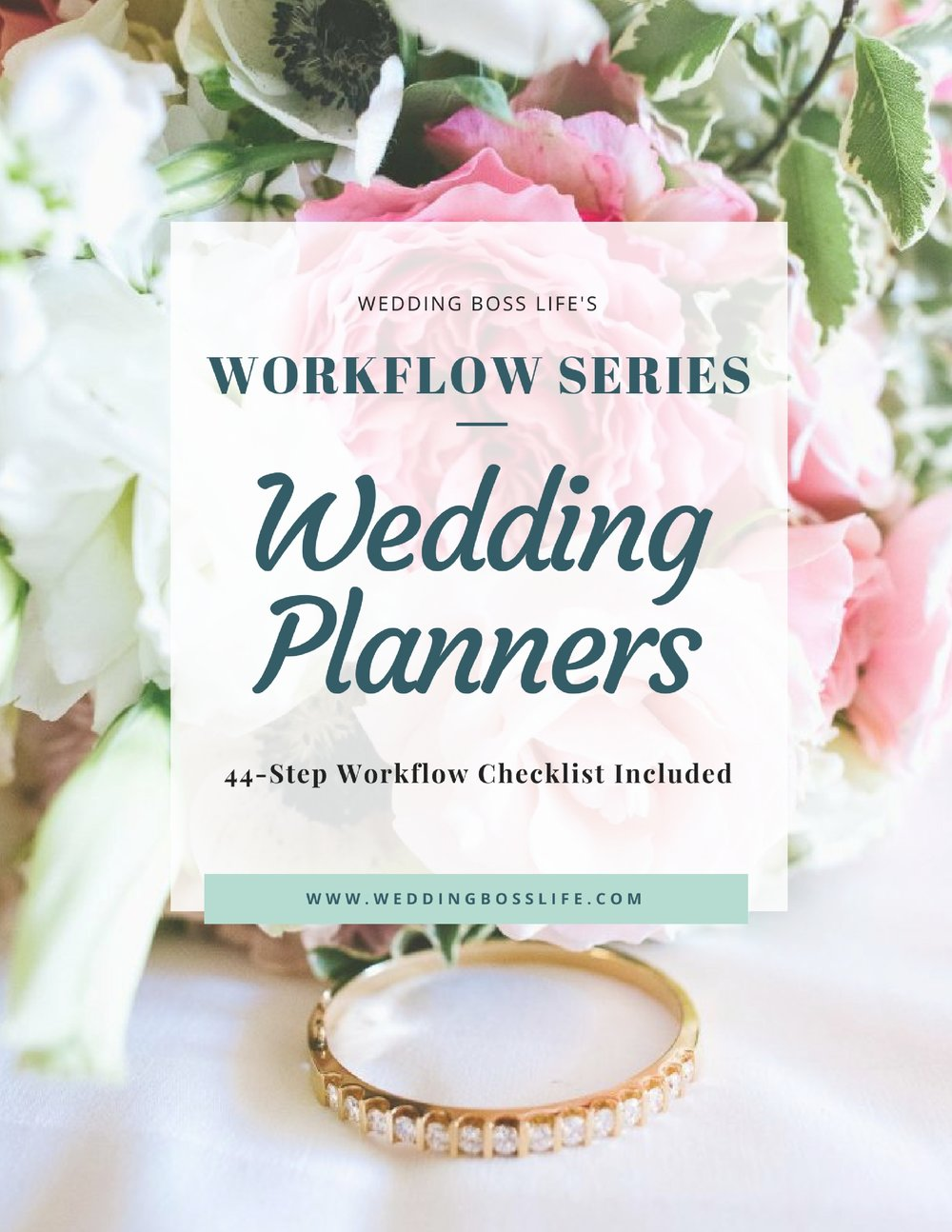 Wedding Planner Workflow