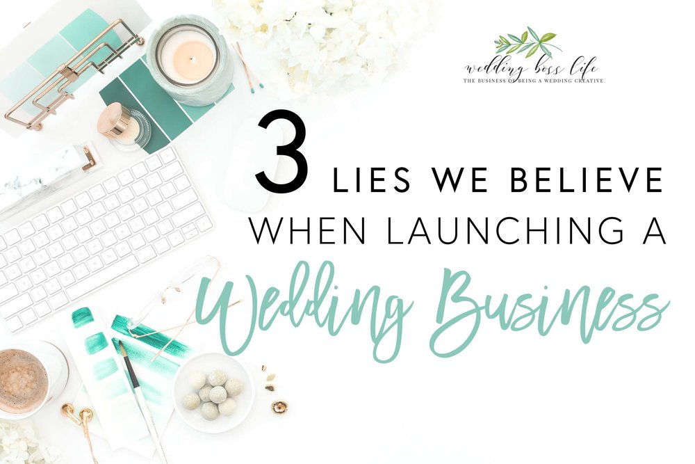 3 Big Fat Lies We Believe in Business