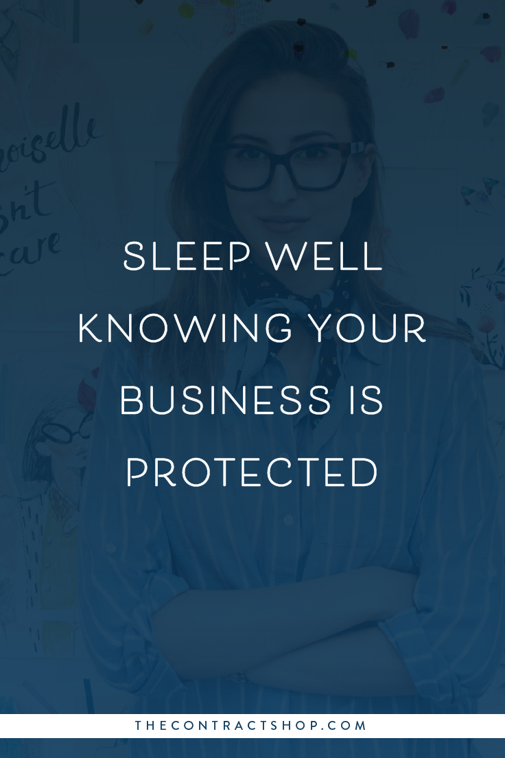 Protect Your Wedding Business