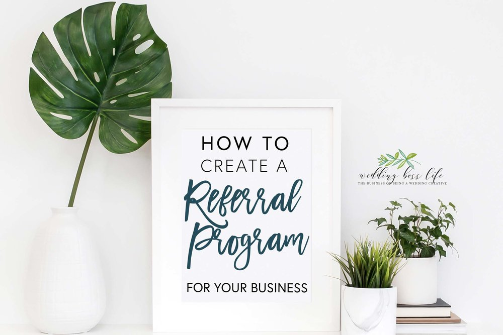 How to Establish a Referral System in Your Business