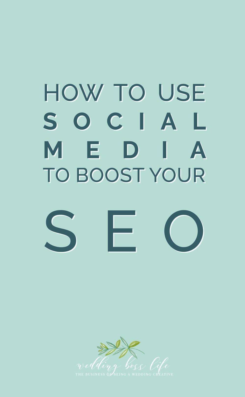 How to Use Social Media to Boost Your SEO