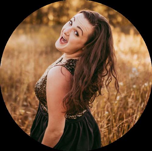 Lauren - founder of Wedding Boss Life