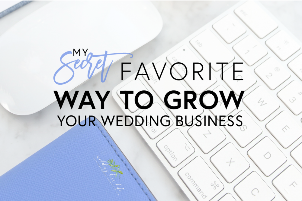 Using Quizzes to grow your wedding business