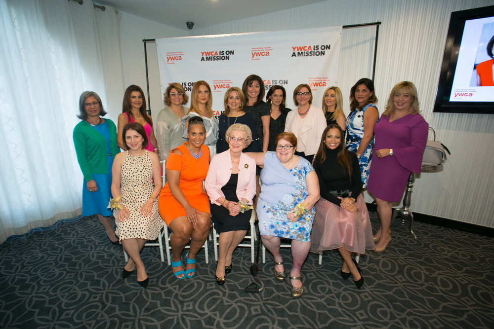 Glendale YWCA Women of Excellence Award Luncheon