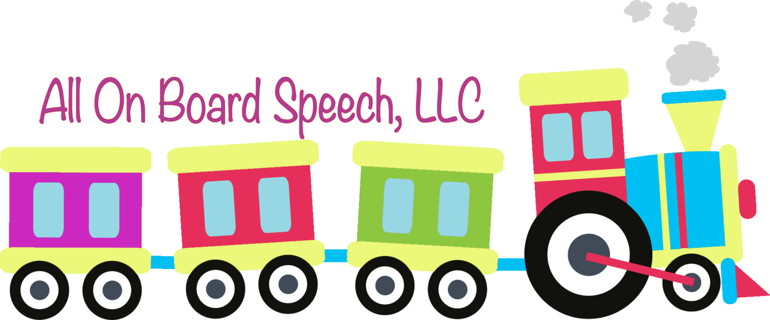 All On Board Speech, LLC