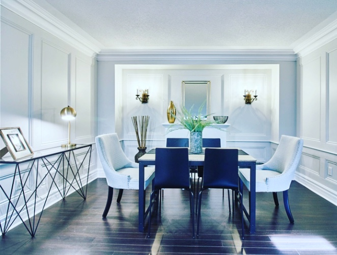 whitby - Home staging