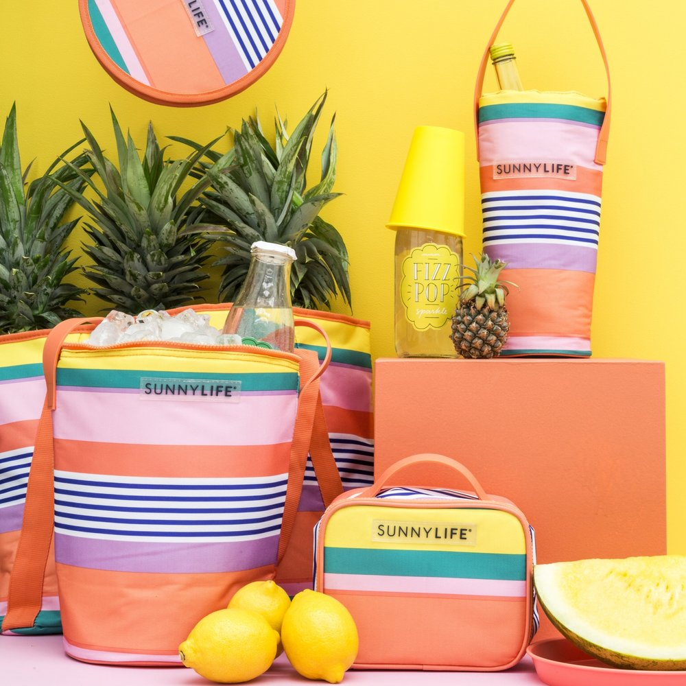 Drinkware, Totes, & Coolers