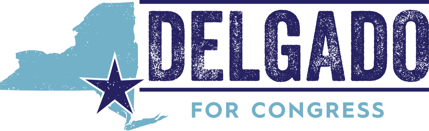 Delgado for Congress
