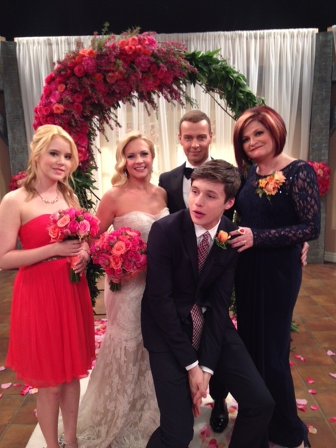 Set of Melissa & Joey.JPG