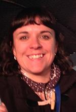 Dr Liz Giuffre