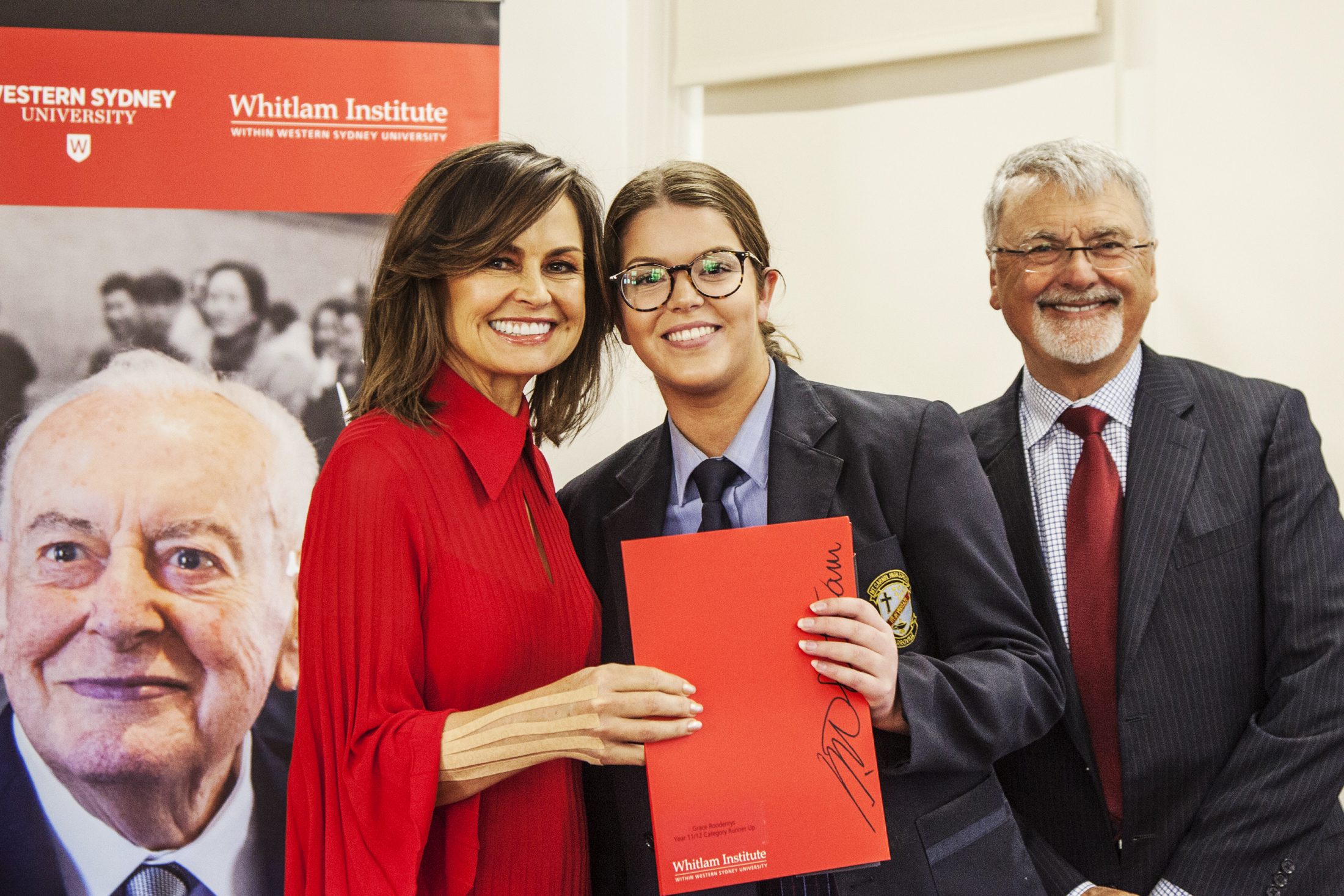whitlam essay competition For instance, an achievement which i believe does justice to demonstrating my competence in english, is winning the yr9/10 category, 2016 whitlam's institute's what matters essay writing competition.