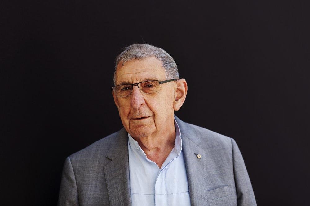 Dr Stephen FitzGerald
