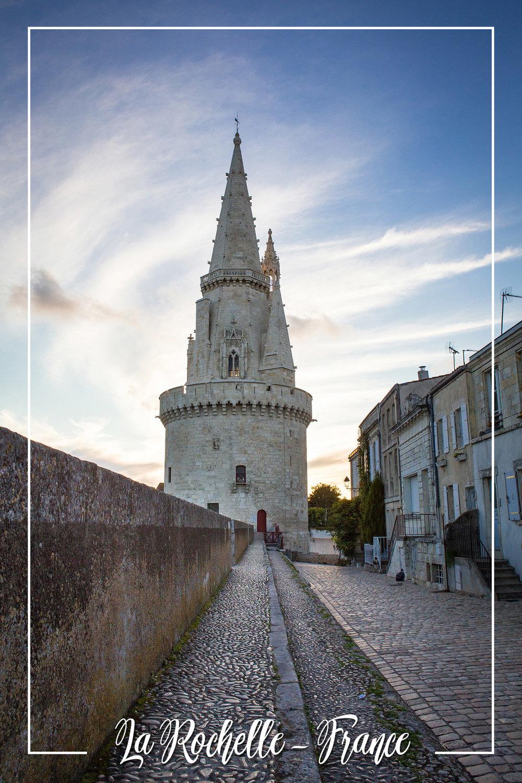 S Rochelle Photography La Rochelle France Postcard.jpg