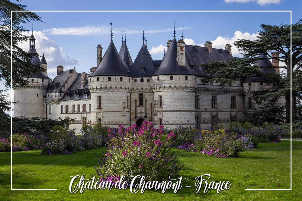 S Rochelle Photography Travel Tidbits Chateau de Chaumont France.jpg