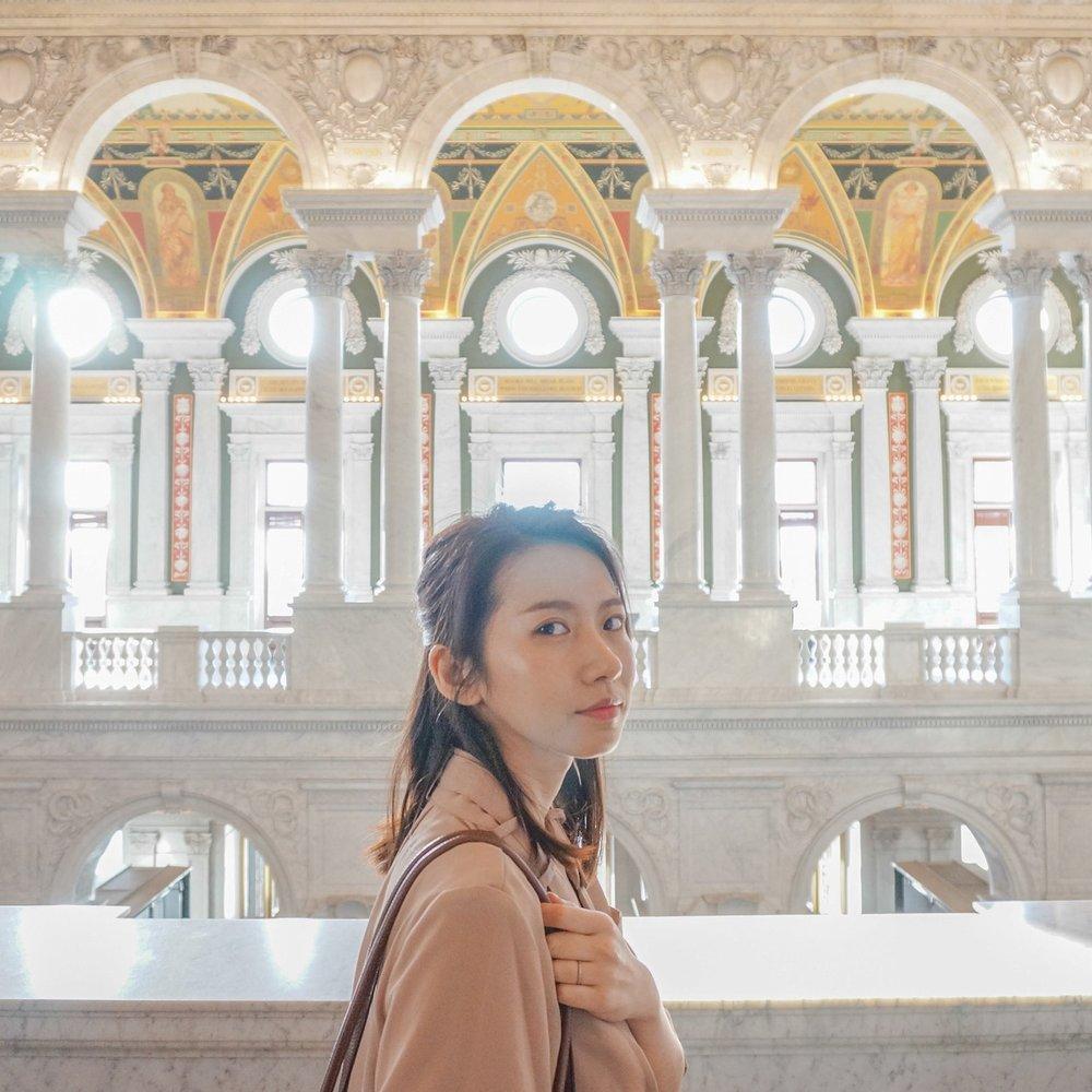 Maggie c Wang _ UX Designer