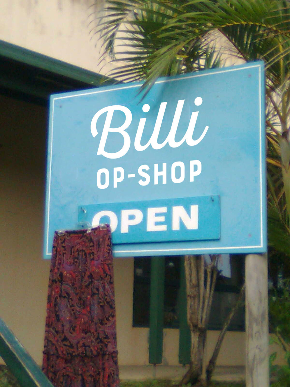 Eastgate Op Shop Billinudgel Byron Shire Community Support & Involvement