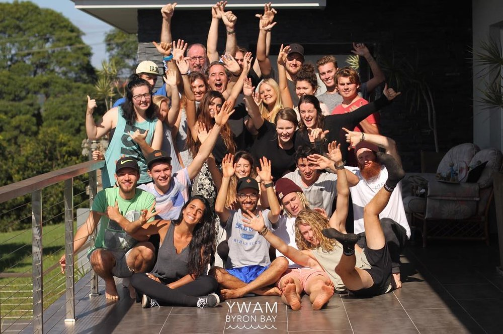 Eastgate Church Byron Bay Local Missions Community Outreach | YWAM Byron Bay