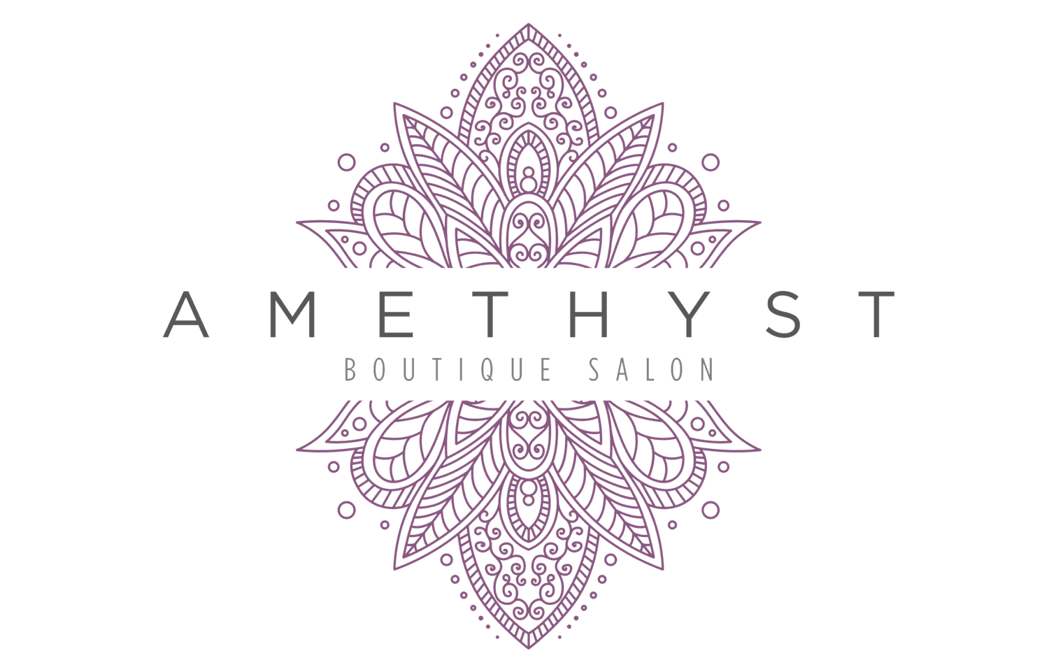 Amethyst Boutique Salon