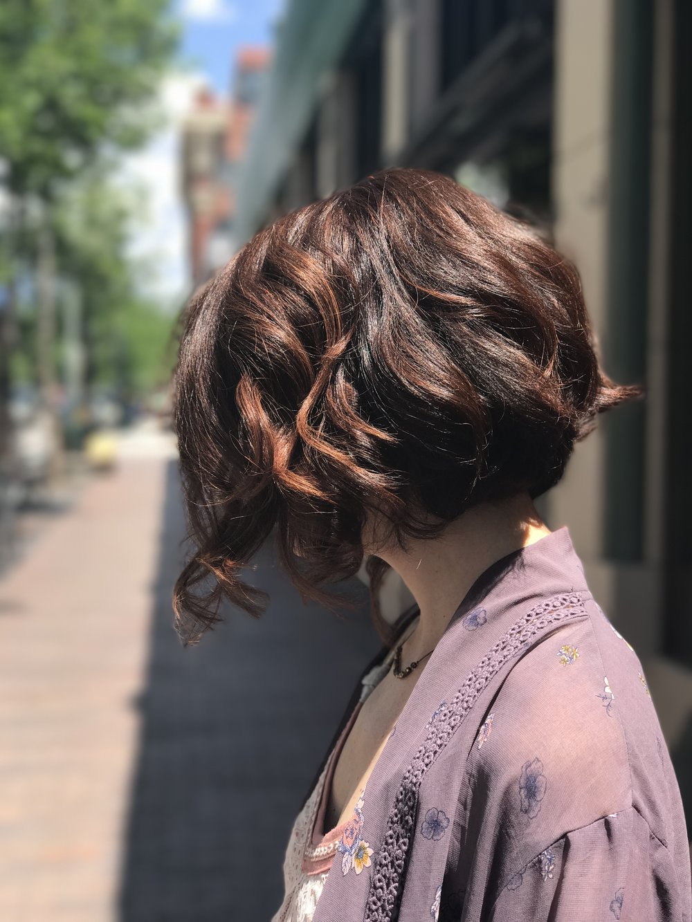 Cut and Color By Kristen Kuborn Vana