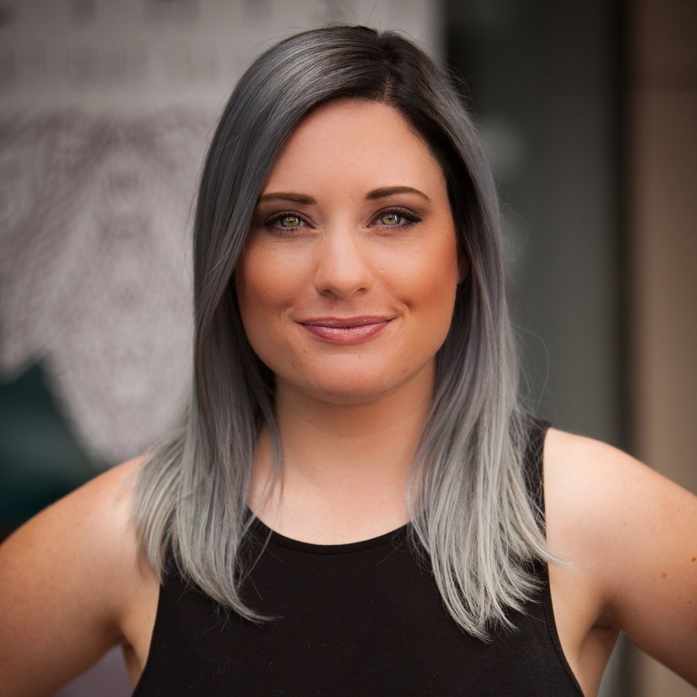 Natalie June - Esthetician Natalie is an expert in skin care, eyelash extensions and more! Her beautiful smile and contagious laugh make you feel at home. Visit her today for lash, and skin care expertise, and leave feeling renewed by her beautiful spirit.