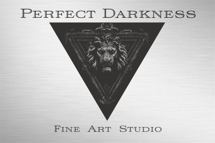 Perfect Darkness Fine Art Studio - Art GalleryInfoSuite #120@c.wagemann