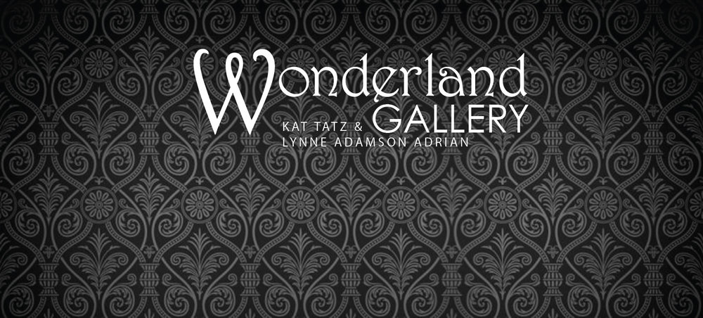 Wonderland Gallery - Artists/GalleryWonderland Gallery represents figurative, and whimsical art. Focusing on the work of Kat Tatz and Lynne Adamson Adrian as well as other guest artists.InfoSuite #110(702) 686-4010http://wonderlandgallery.com/