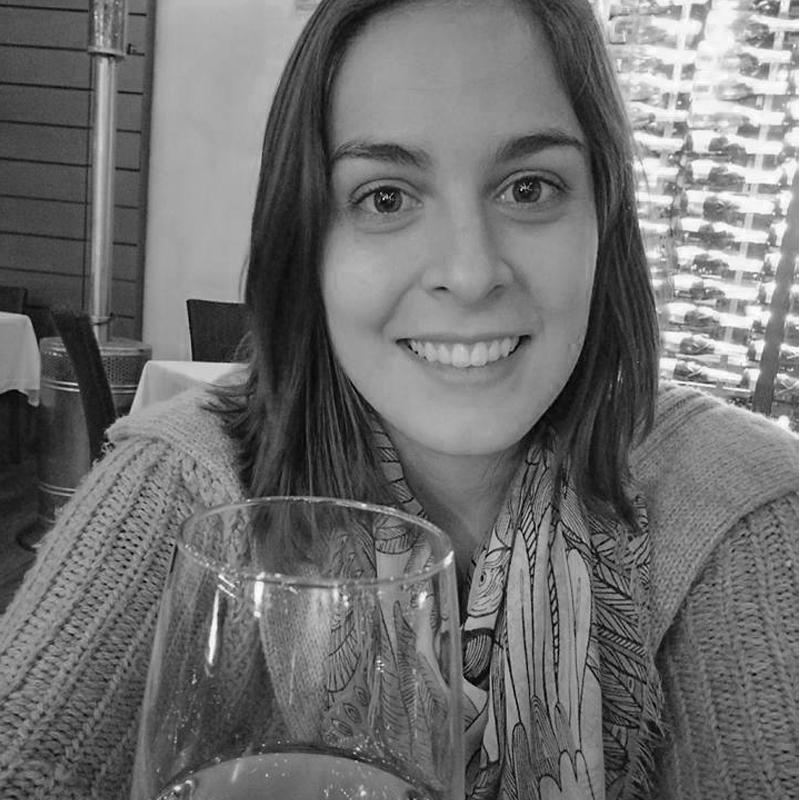 Luciana Piza - Tecnóloga de Alimentos piza.luciana@gmail.com