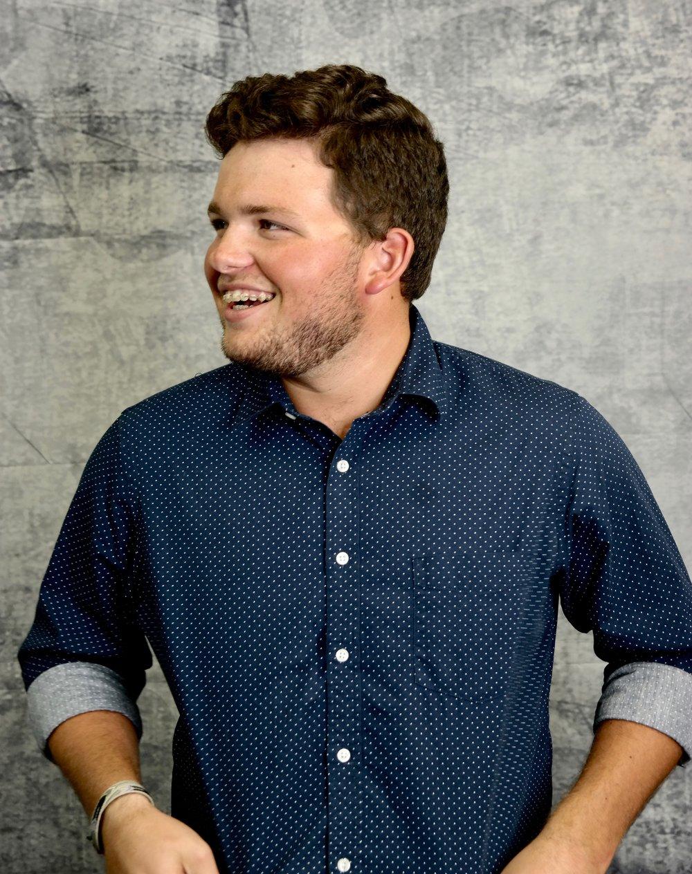 Chase Welch,  Vocalist