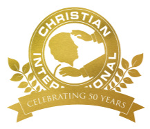 Licensed with Christian International Ministries