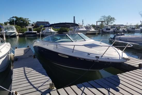 2006 Sea Ray 225WE