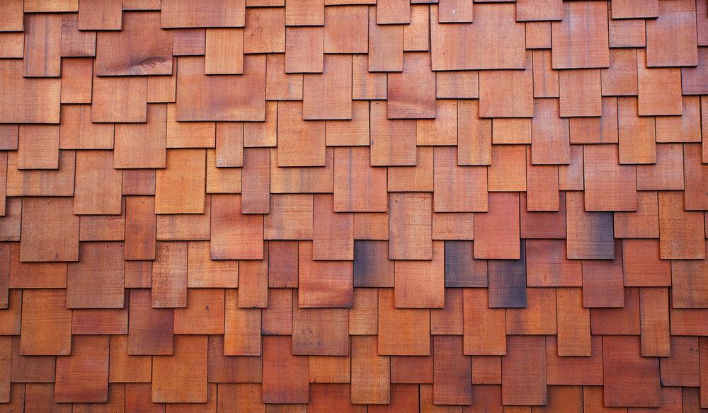Peachdoor Roof