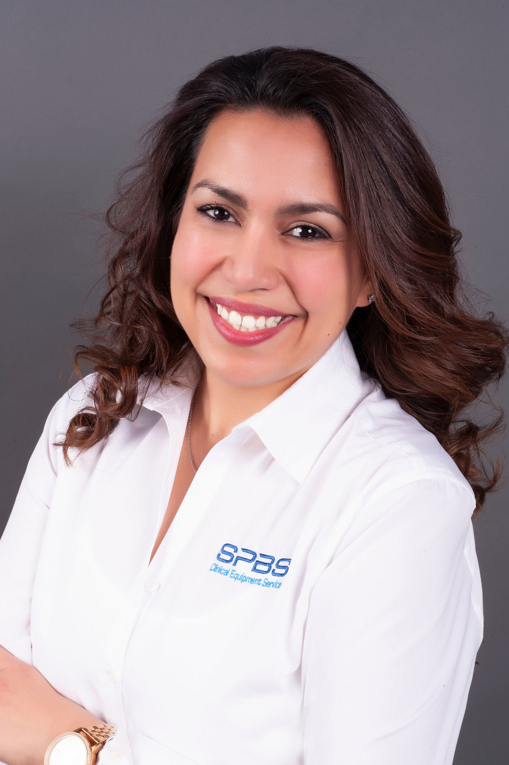 Isabel Salazar,  Regional Operations Manager    ... Read More