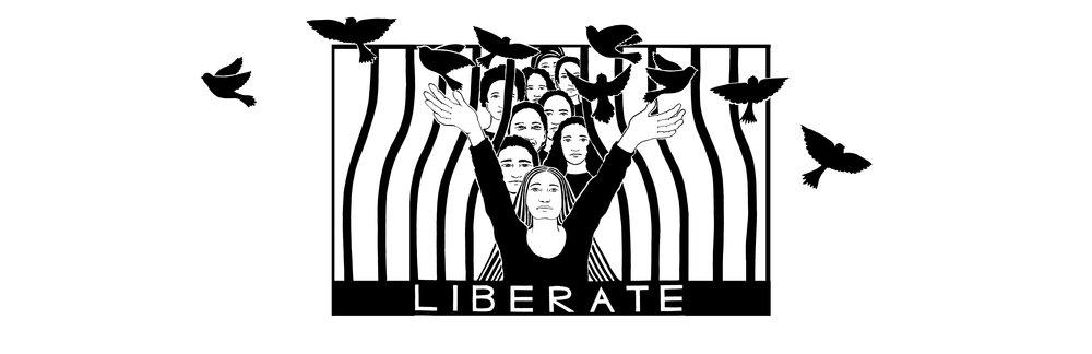"""Liberate"" image by  Radici Studios"