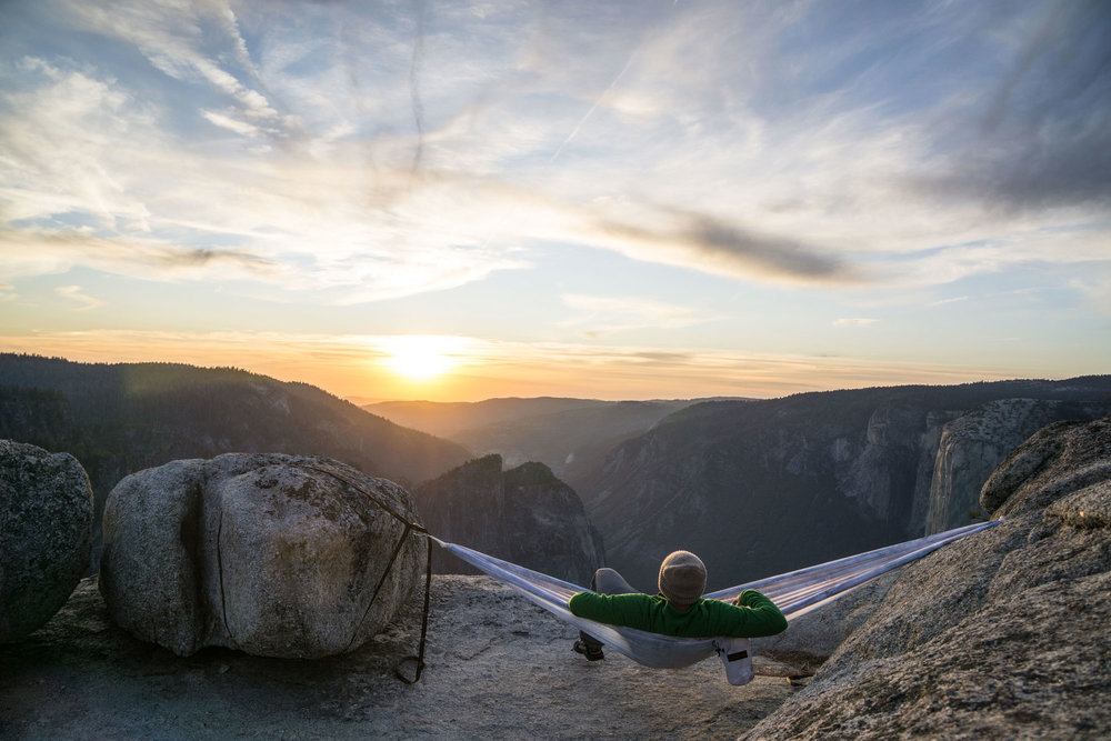Taft Point - Yosemite National Park Featured in Visit Yosemite Madera County, Visitor Guide