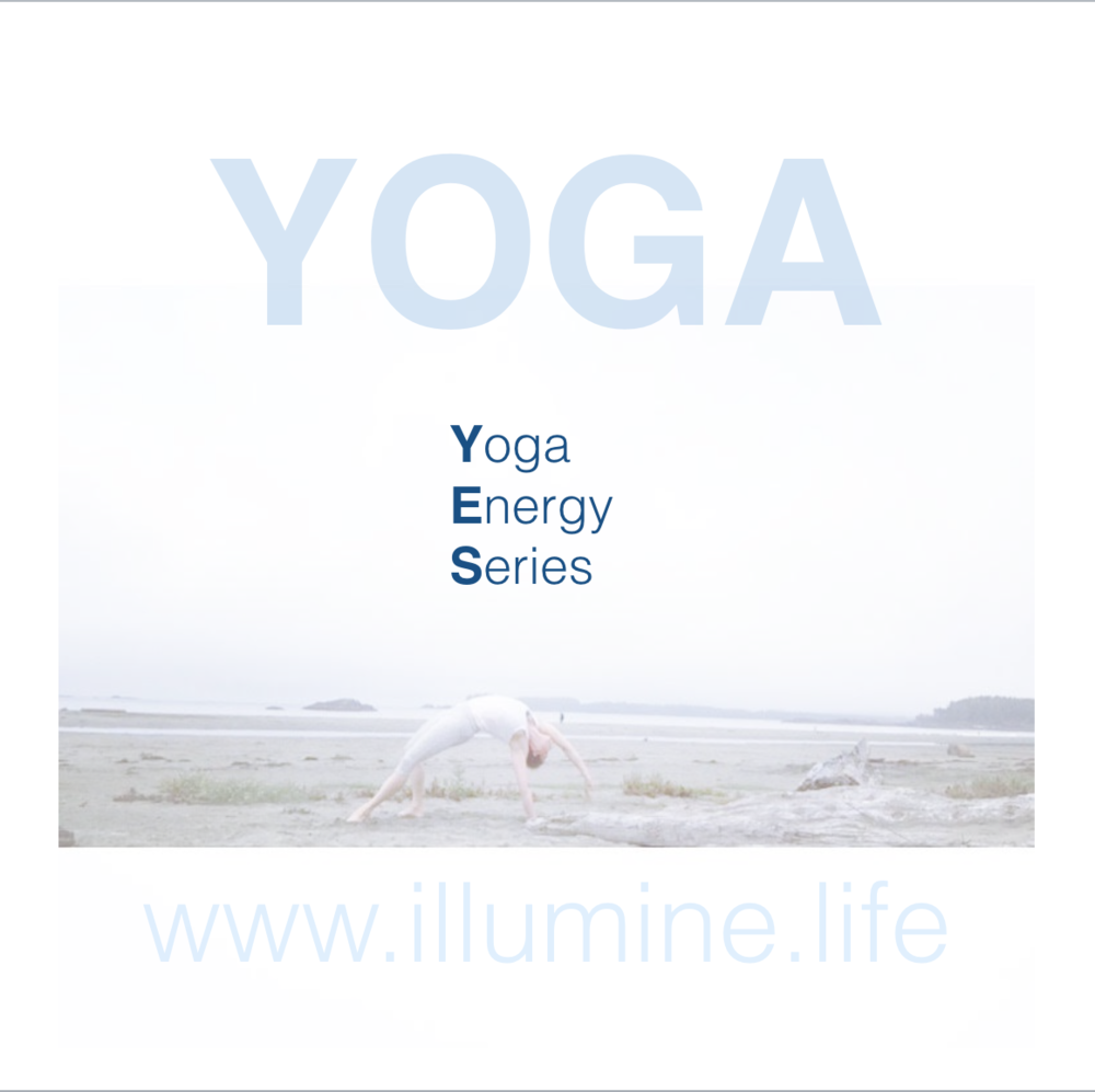 Yoga Energy Series