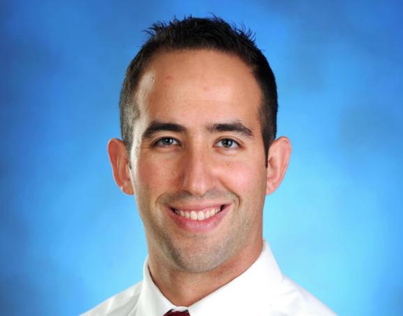 Dr. Marlon Danilewitz
