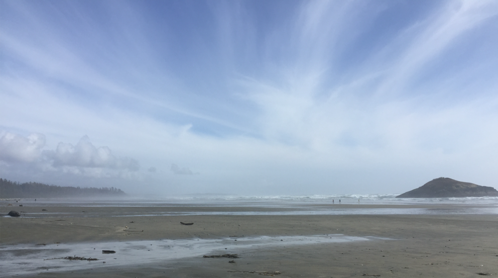 Tofino Long Beach