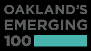 Part of the OE 100 Program, a joint collaborative with  Youth Business USA, the City of Oakland and Laney