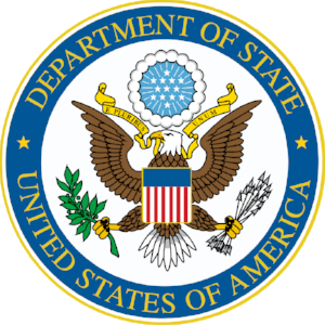 Alumna of the United States Department of State  Youth Ambassador Program