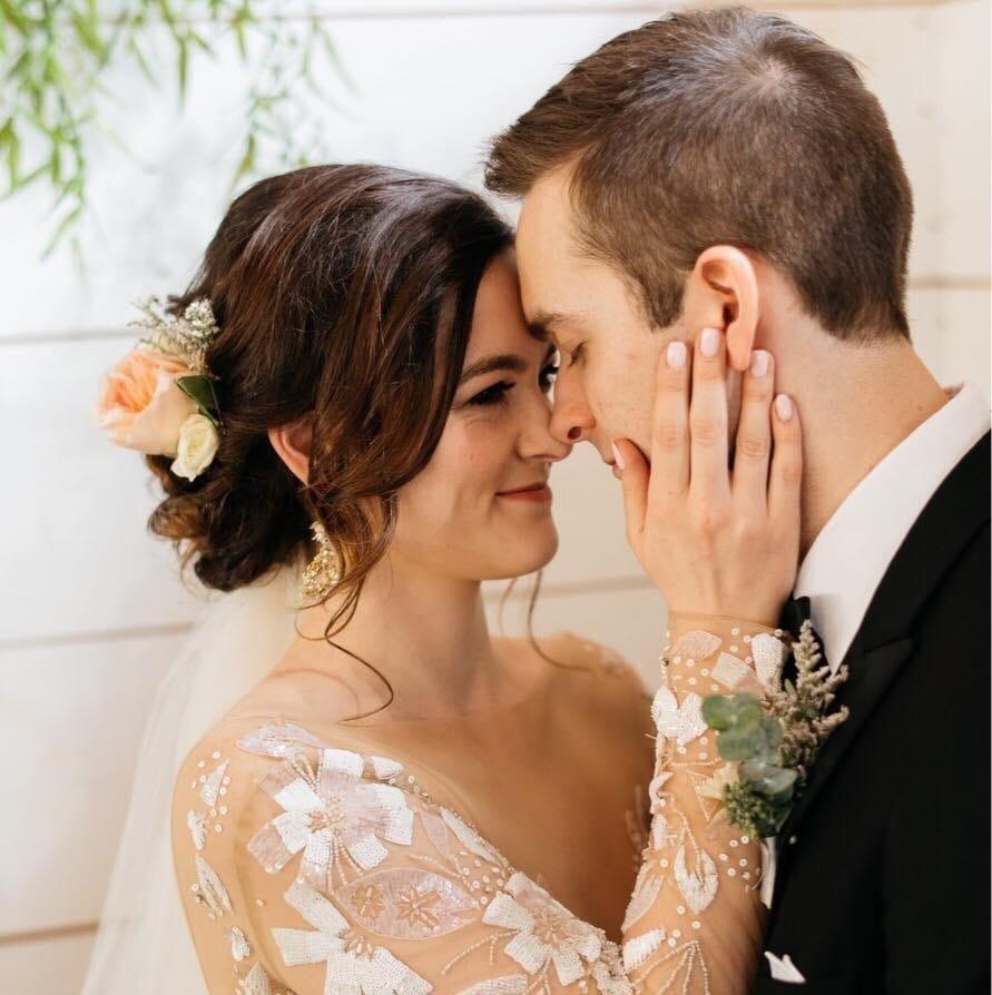 Grant & Danielle -