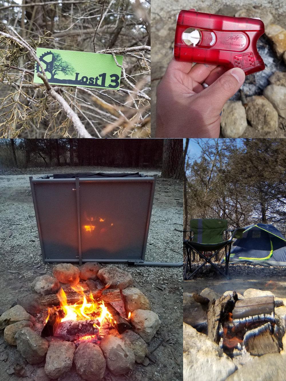 Fire = Warmth