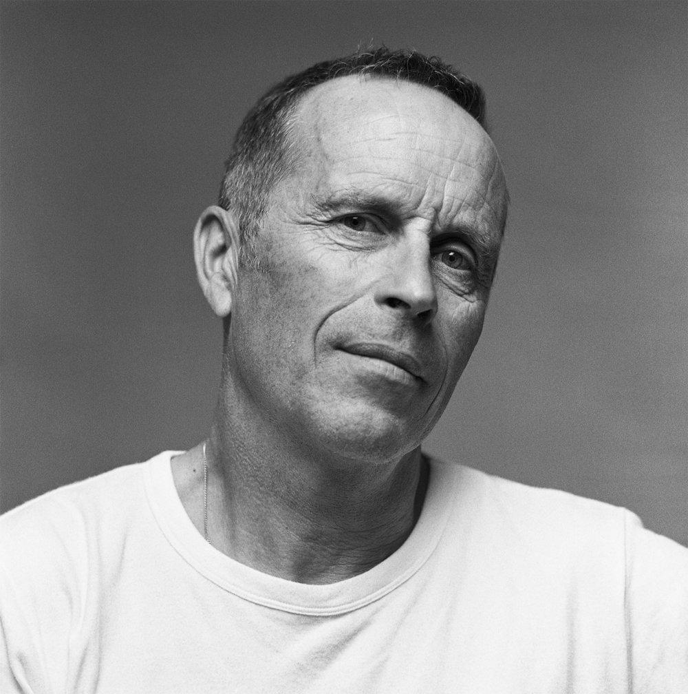 Mark Seymour, 2017