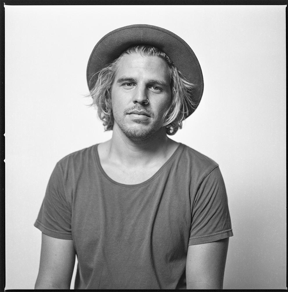 Kyle Lionhart, 2017