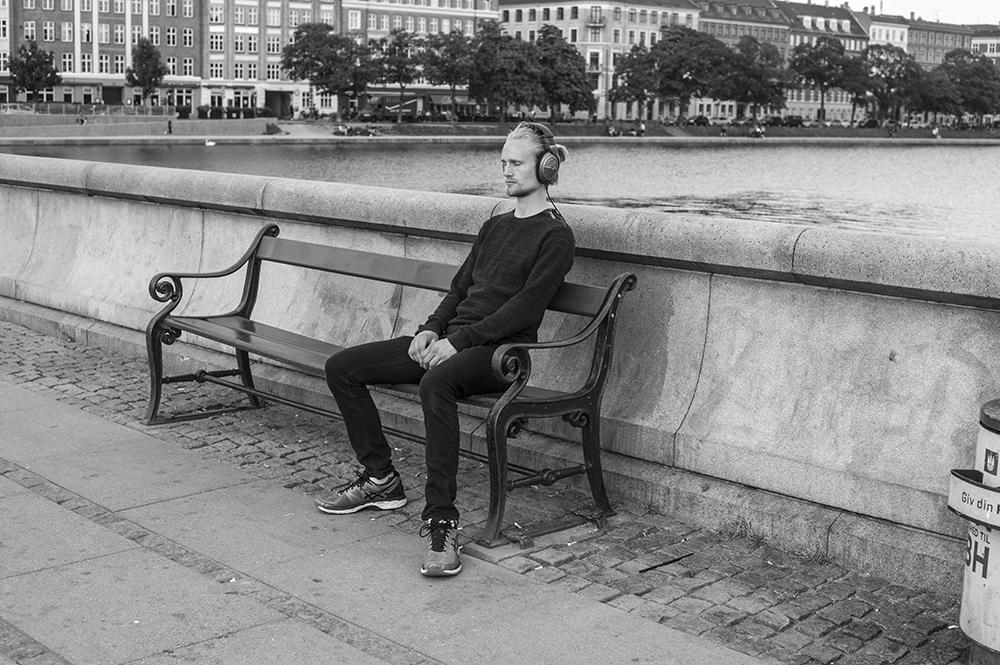 Zen Master, Copenhagen, 2016