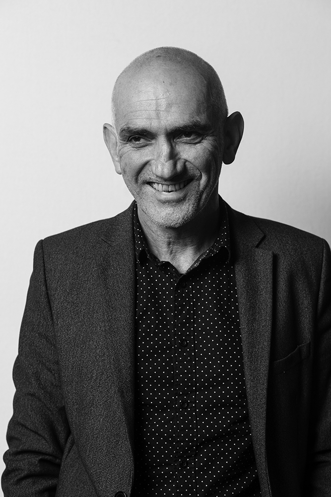 Paul Kelly For Rolling Stone